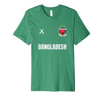 Bangladesh Cricket shirt