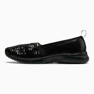 Adelina Sequins Women's Ballet Shoes