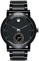 Movado Museum Sport Motion Smart Watch, 44mm