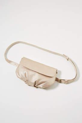 Anthropologie Emma Convertible Belt Bag