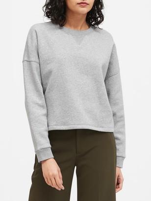 Banana Republic Cozy Sweatshirt