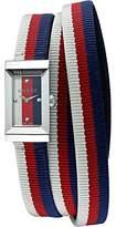 Gucci G-Frame - YA147502 Watches