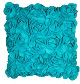Kas Designs 3D Flower Pillow