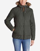 Eddie Bauer Women's Snowfurry Jacket