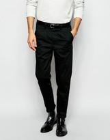 Adpt Trousers In Slim Fit