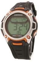 Dunlop Dunlop, DUN-44-G08, Voyager, 100m Water Resistant, Digital, Watch