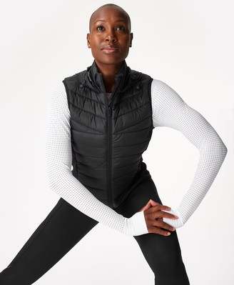 Sweaty Betty Accelerate Running Vest