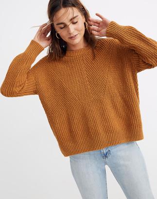 Madewell Joslin Pullover Sweater
