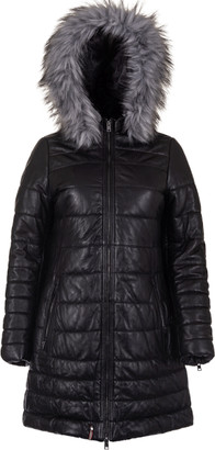 Oakwood Maria Black Jacket - Small