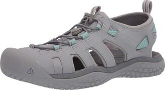 Keen Women's SOLR High Performance Sport Closed-Toe Water Sandal Shoe