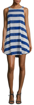 Wildfox Couture Cassidy Stripe Shift Dress