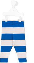Tiny Cottons - striped leggings - kids - Cotton/Spandex/Elastane - 3-6 mth