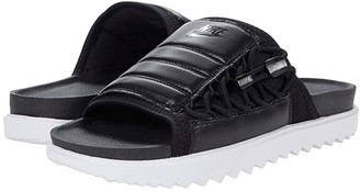 Nike Asuna Slide (Black/Anthracite/White 2) Men's Shoes
