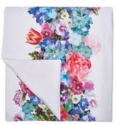 Ted Baker Floral-Print Full Comforter Set
