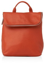 Whistles Verity Mini Leather Backpack