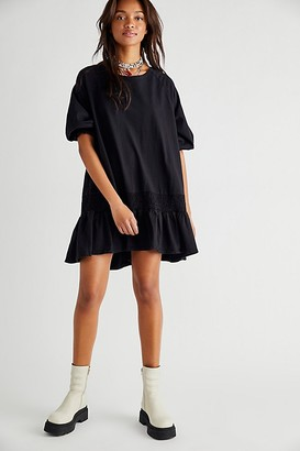 Fp Beach Jenny Mini Dress