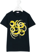 Il Gufo printed T-shirt - kids - Cotton/Spandex/Elastane - 6 yrs