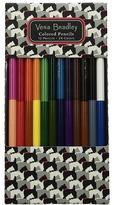 Vera Bradley Colored Pencils