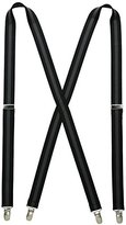 Levi's Men's 1-Inch Striped Suspenders