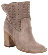 Dolce Vita New Landon Dark Taupe 6.5 Womens Shoes