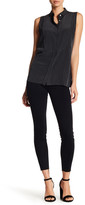 Black Orchid Noah Fray Ankle Jean