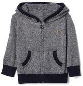Gap Marl sweater hoodie
