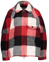 Woolrich Buffalo jacket
