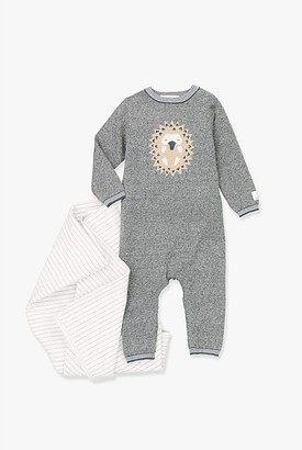 Country Road Echidna Knit Jumpsuit