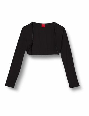 S'Oliver Junior Girl's Bolero Cardigan Sweater