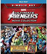 Ultimate avengers 3 move collection (Blu-ray)