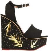 Charlotte Olympia 'Mischievous' sandals