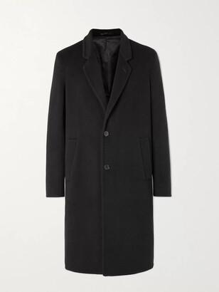 Mr P. Splittable Cashmere Coat