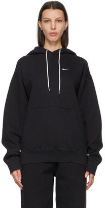 Nike Black NRG Hoodie