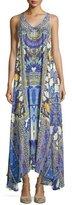 Camilla Embellished Racerback Maxi Dress, Seeing Stars