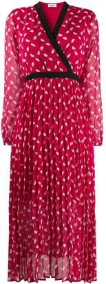 Liu Jo all-over print dress