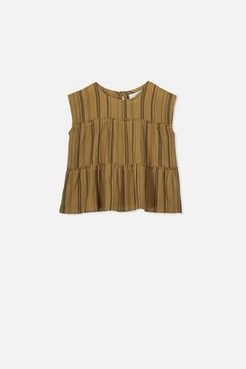 Cotton On Uma Short Sleeve Top