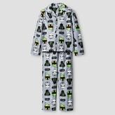 Star Wars Boys' Pajama Set - Grey