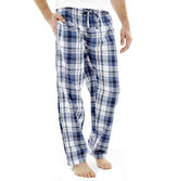 Jockey Classics Woven Chambray Pajama Pants