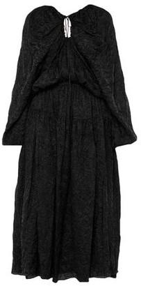 Rochas Long dress