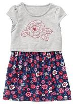 Gymboree Rose Dress