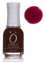 Orly Nail Lacquer 0.6 Ounces