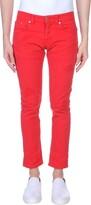 Dondup Denim pants - Item 42630420