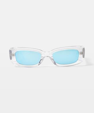 Norm Sunglasses Skyblaze Blue