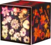 Summer Night Light Cube