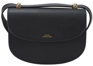 A.P.C. Geneva mini bag