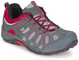 Merrell CHAMELEON LOW LACE WTRPF Grey / Red