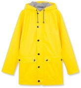 Petit Bateau Womens water-repellent raincoat