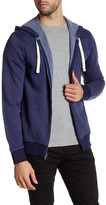Original Penguin Fleece Zip Jacket