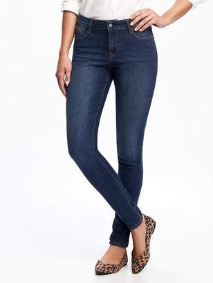 Old Navy Mid-Rise Rockstar Super Skinny Jeans for Women