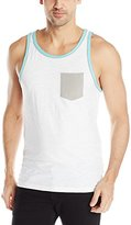 Company 81 Men's Slub Tank Top